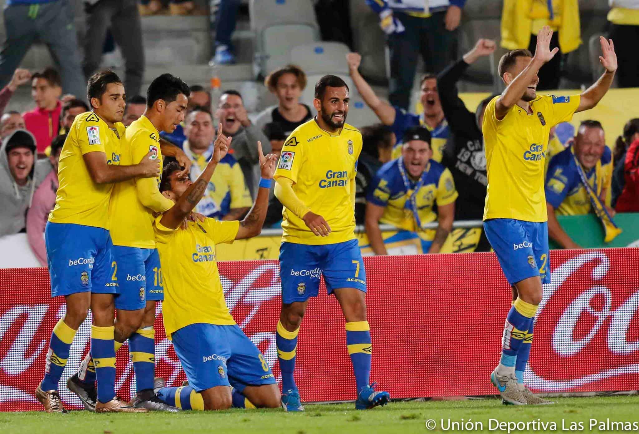 Granada v Las Palmas - La Liga