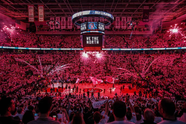 Toronto Raptors v Indiana Pacers - NBA