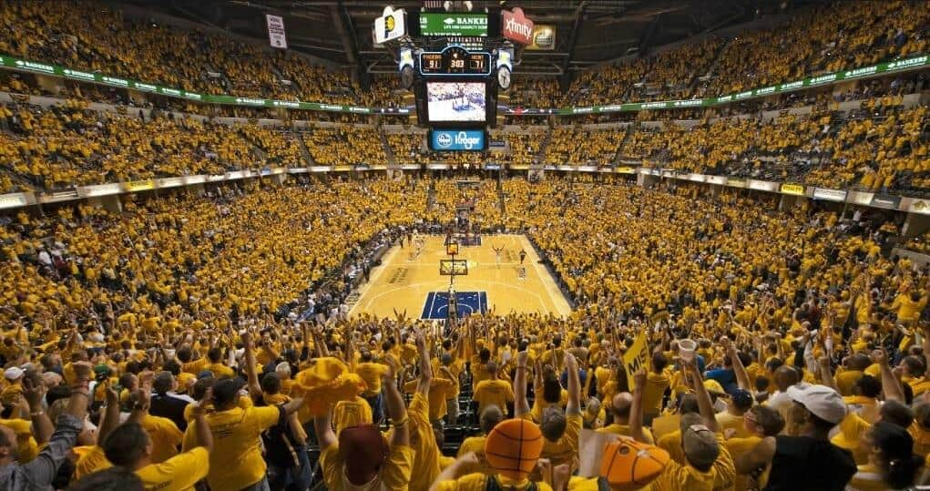 Indiana Pacers v Utah Jazz - NBA