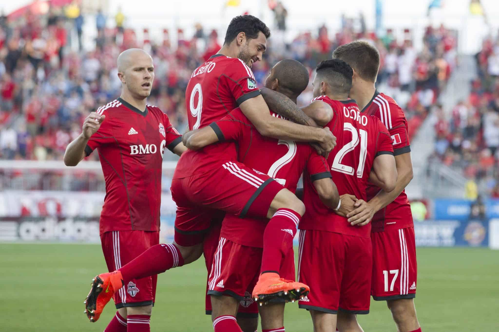 Toronto FC v Chicago Fire - MLS