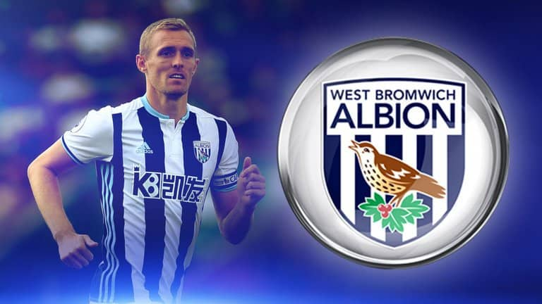 West Brom v Southampton - Premier League