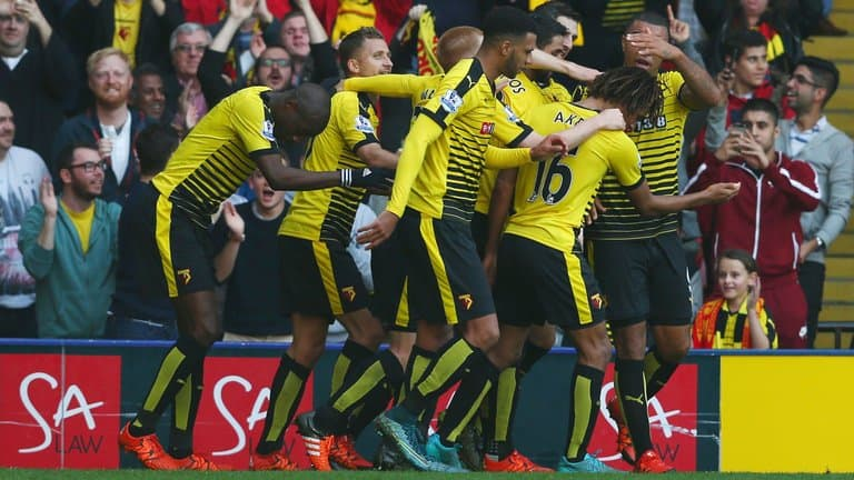 Watford v Swansea - Premier League