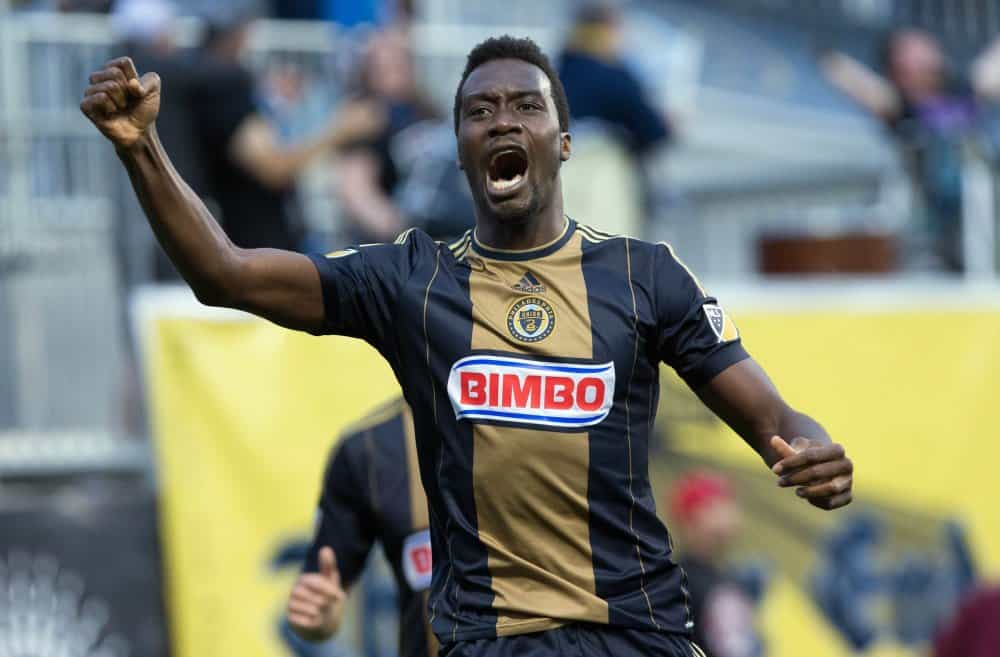 Philadelphia Union v Colorado Rapids - MLS