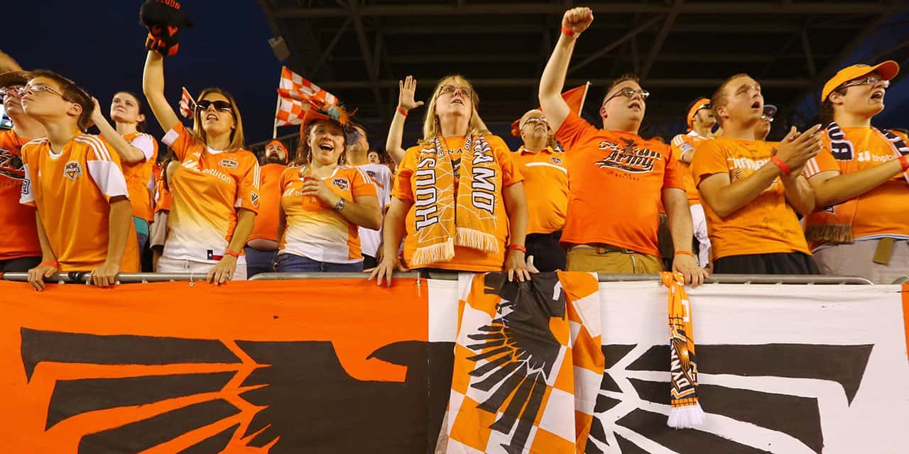 Houston Dynamo v Montreal Impact - MLS
