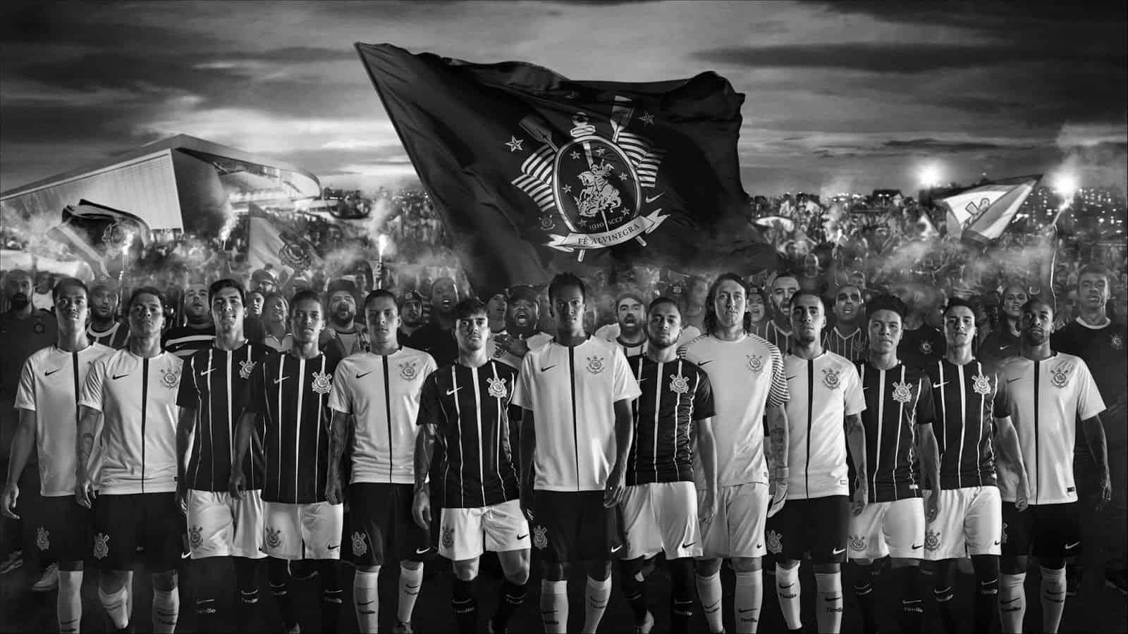 Corinthians v Ponte Preta - Serie A