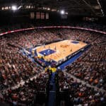 San Antonio Stars v Connecticut Sun – WNBA