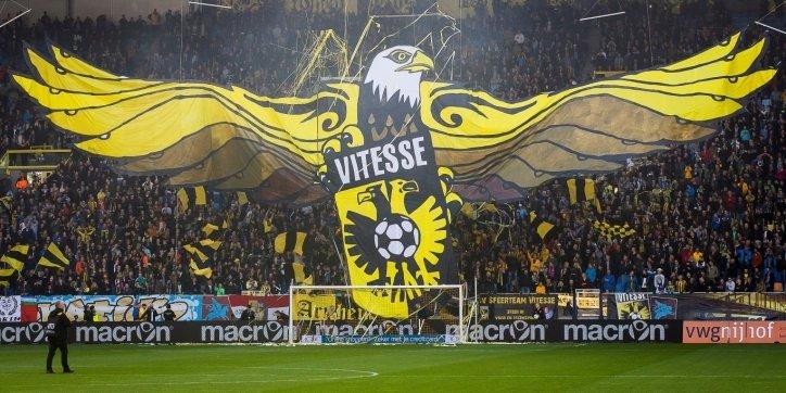 Roda v Vitesse - Eredivisie