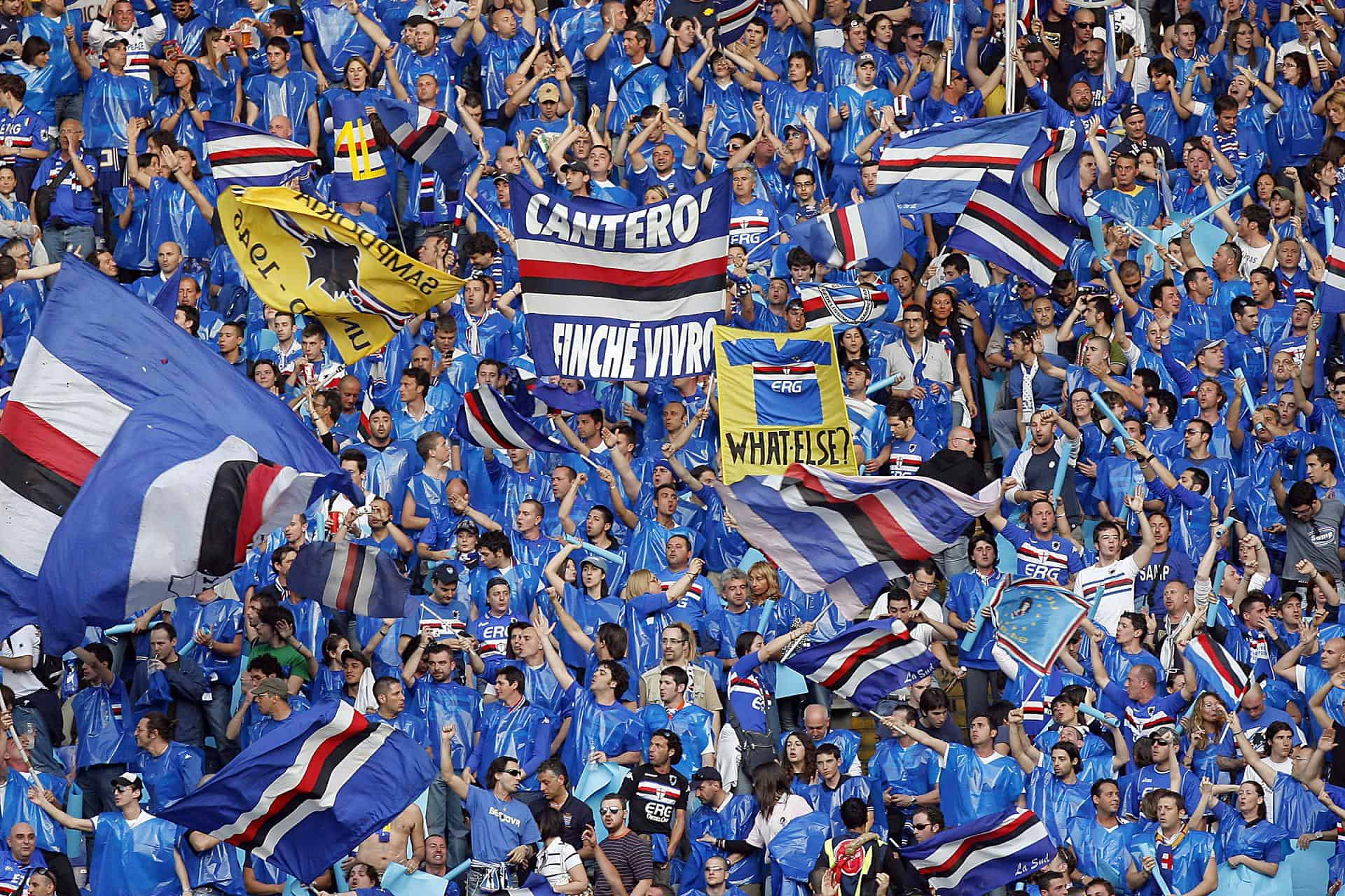 Sampdoria v Benevento - Serie A
