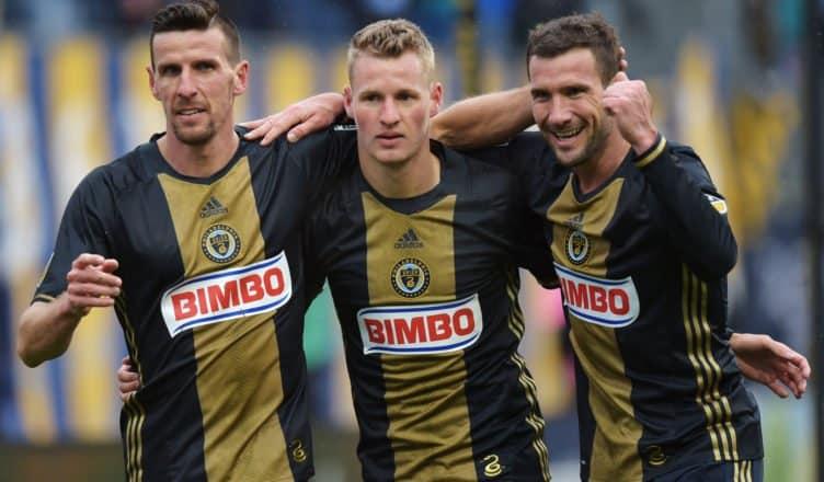 Philadelphia Union v Montreal Impact - MLS
