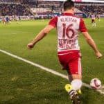 FC Dallas v New York Red Bulls – MLS