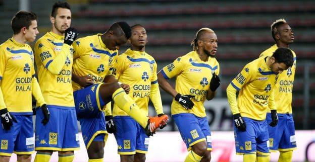 Antwerp v St. Truiden - Jupiler League