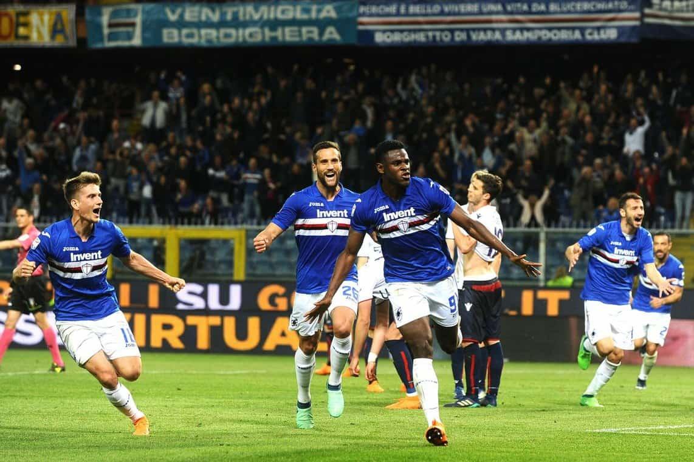 Sampdoria v Bologna - Serie A
