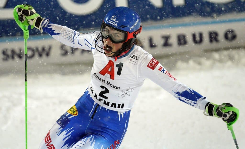 Women's Alpine Skiing – 2020/21 Season Betting Preview