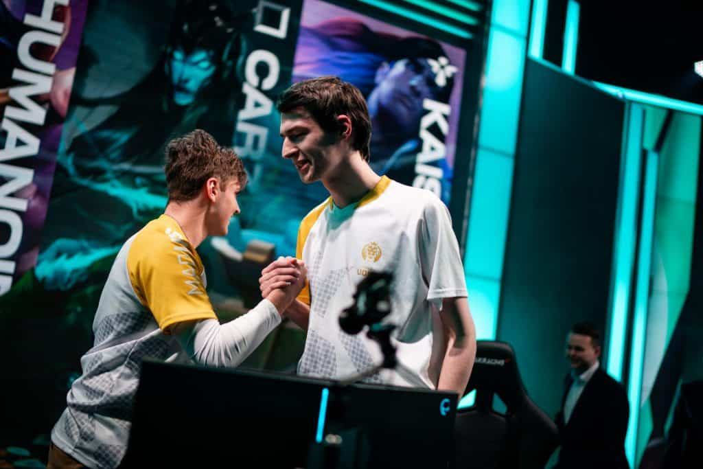 LOL LEC Spring Week 2 – Day 1 Betting Previews and Predictions