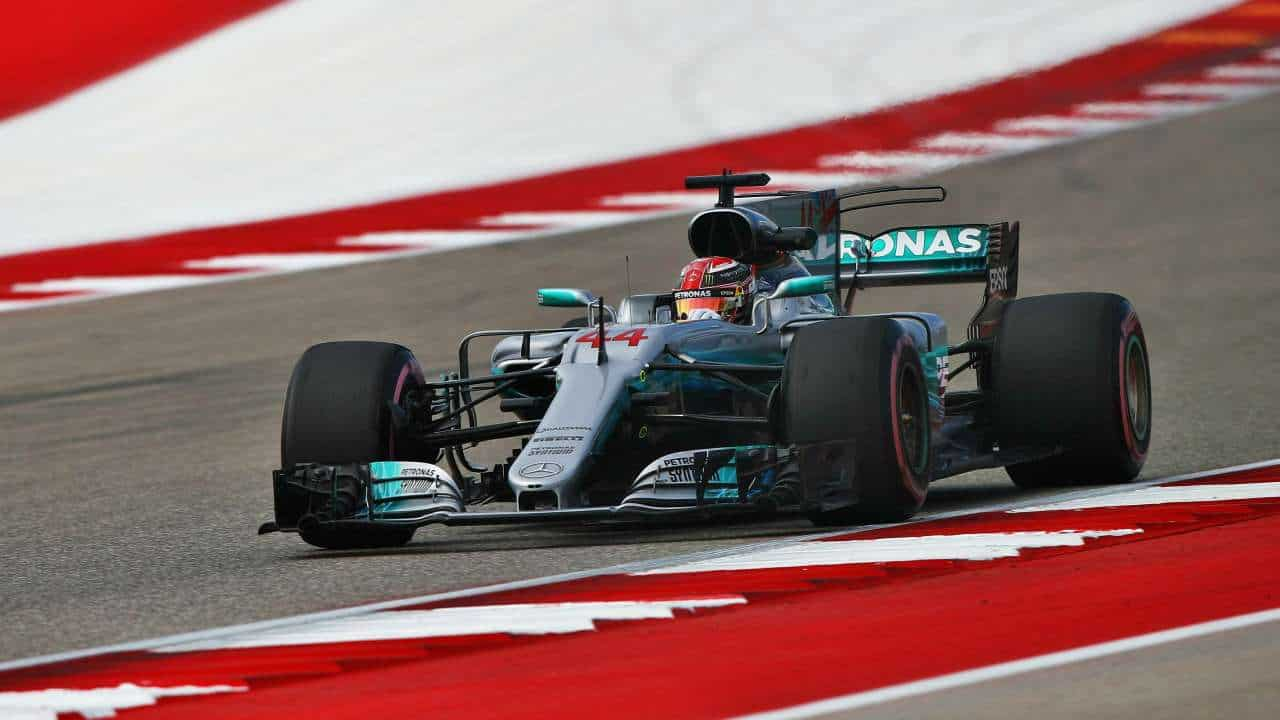 United States Grand Prix 2018 - F1 Race Preview