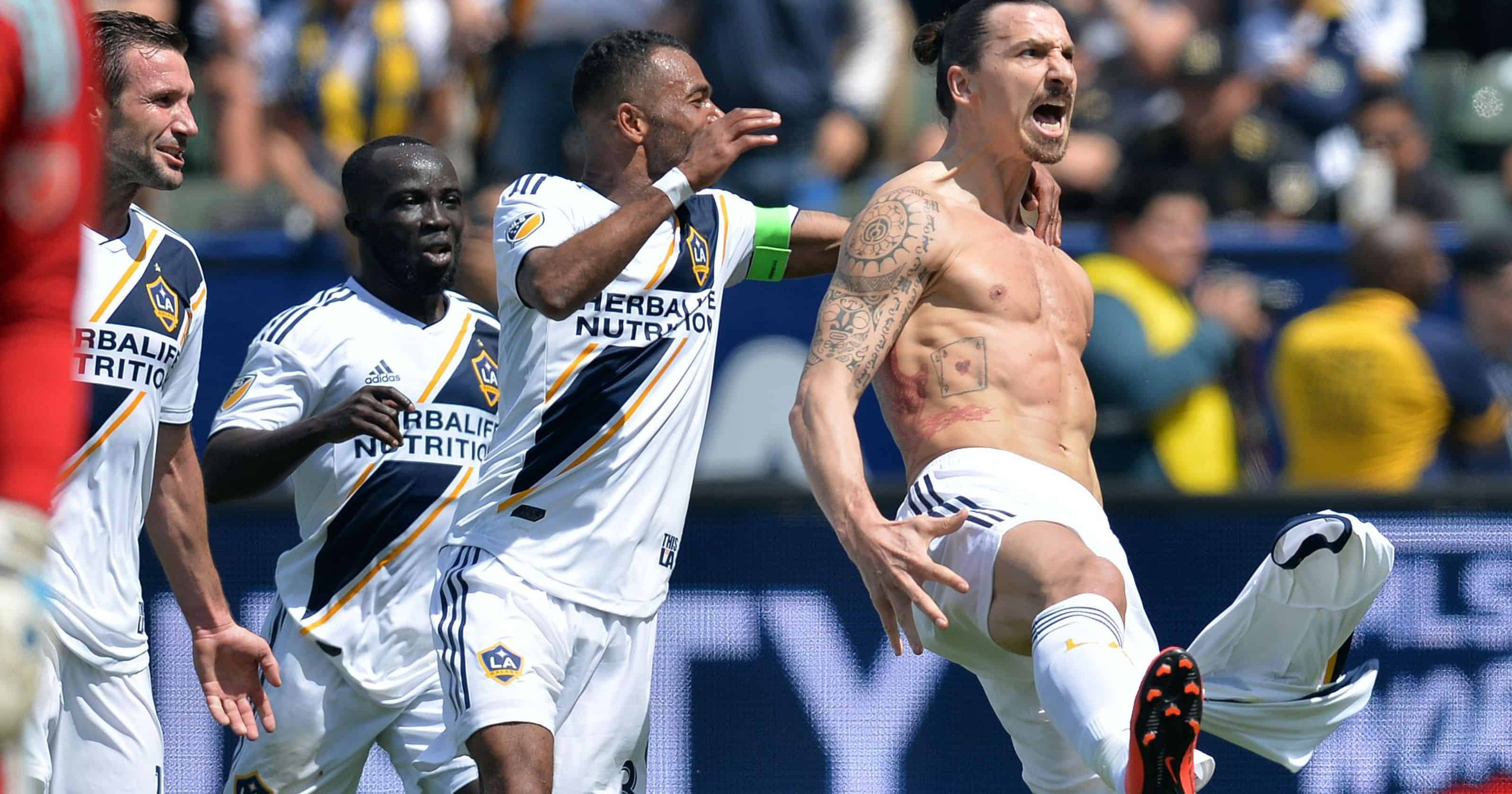 Los Angeles Galaxy - MLS Team Preview 2019