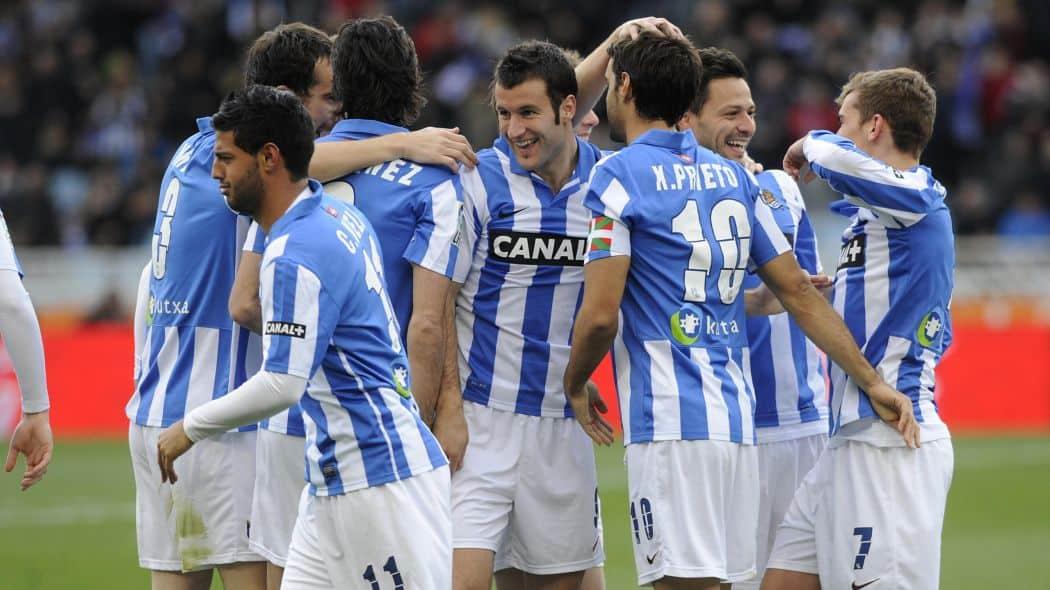 Real Sociedad v Celta Vigo – LaLiga