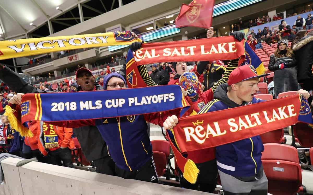 Real Salt Lake - MLS Team Preview 2019