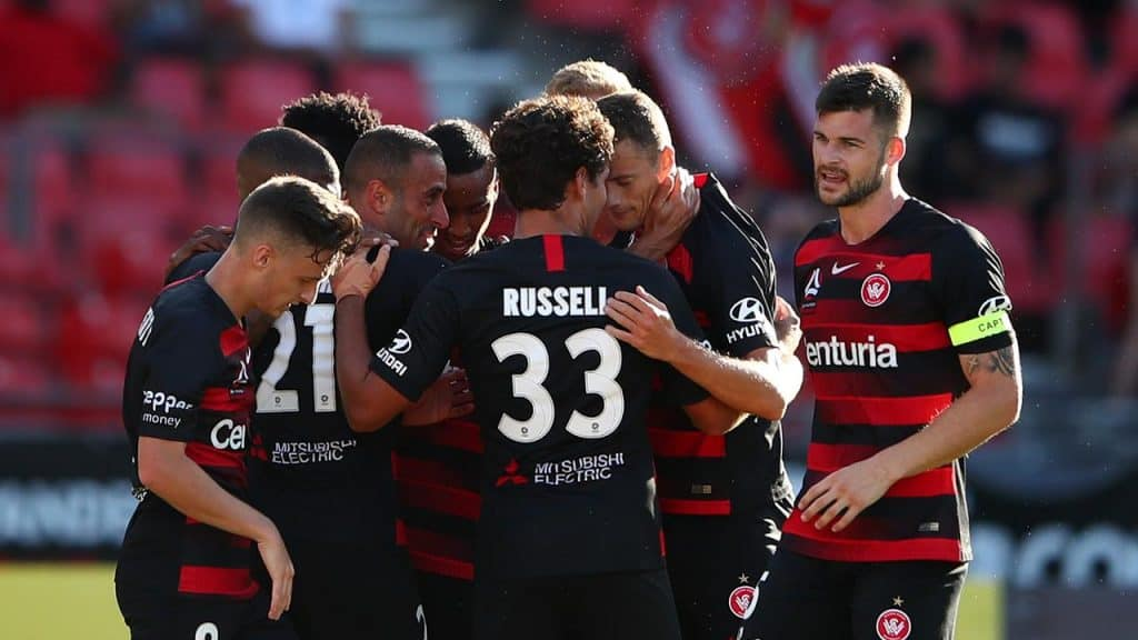 A-League 2020/21 Round 3 Betting Previews and Predictions