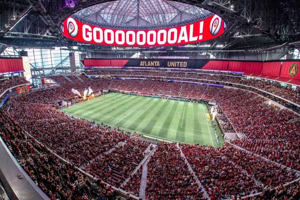 Atlanta United v Houston Dynamo - MLS Betting Preview and Prediction
