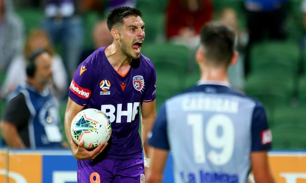 Macarthur FC v Perth Glory – A-League Betting Preview and Prediction