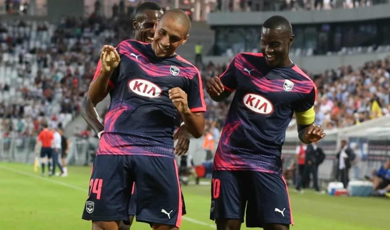 Bordeaux v St Etienne - Ligue 1