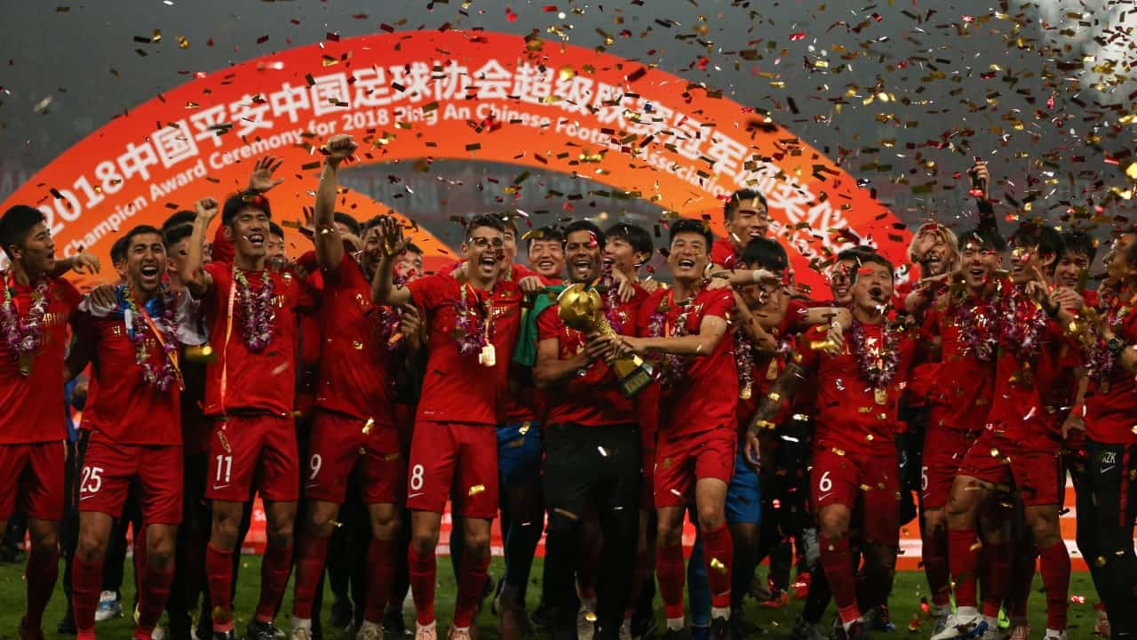 Chinese Super League 2019 Season Preview