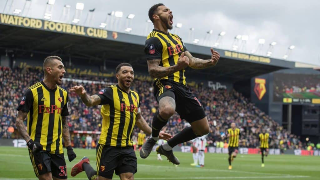 Watford v Brighton - Premier League Betting Preview and Prediction