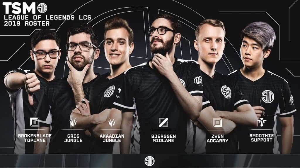 TSM v Clutch Gaming - LCS Summer Playoffs Betting Prediction and Preview