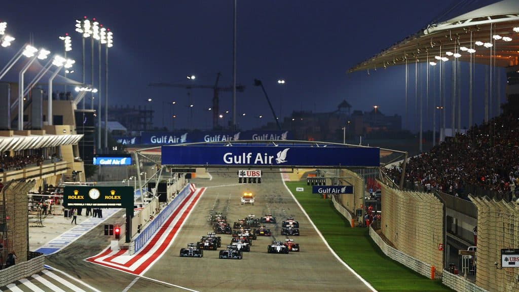 Bahrain Grand Prix - F1 2021 Race Betting Preview and Picks