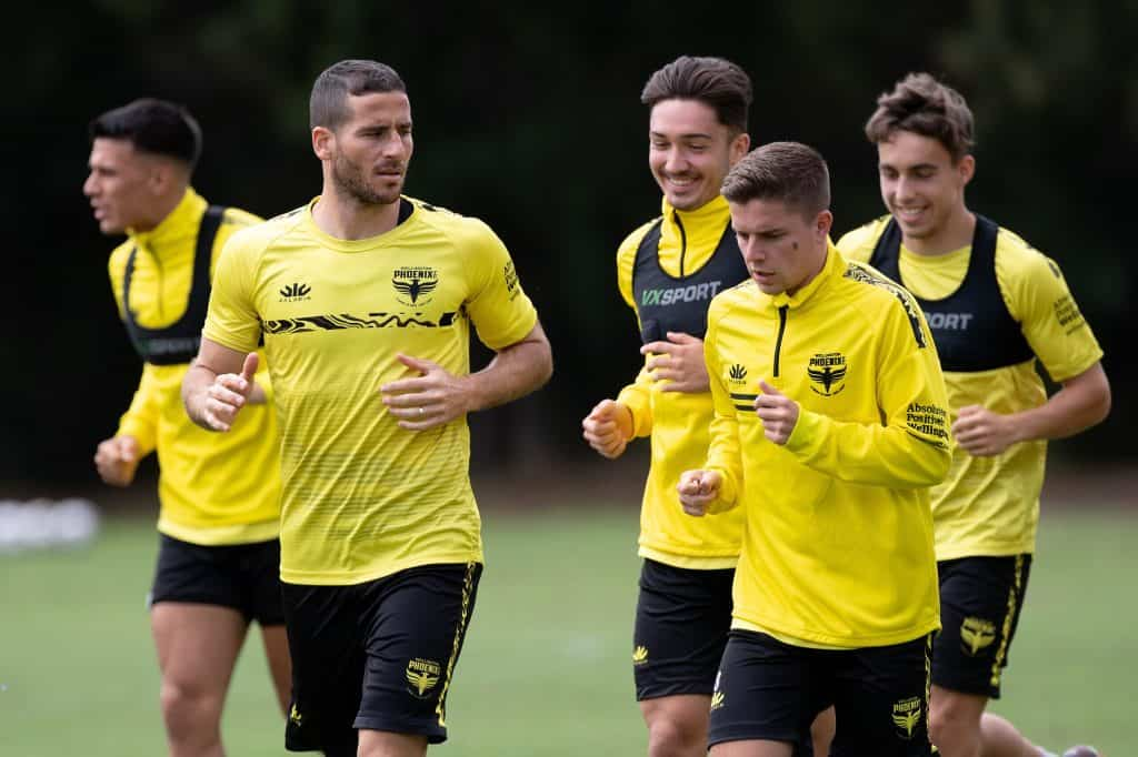 Wellington Phoenix v Western Sydney Wanderers – A-League Betting Preview and Prediction