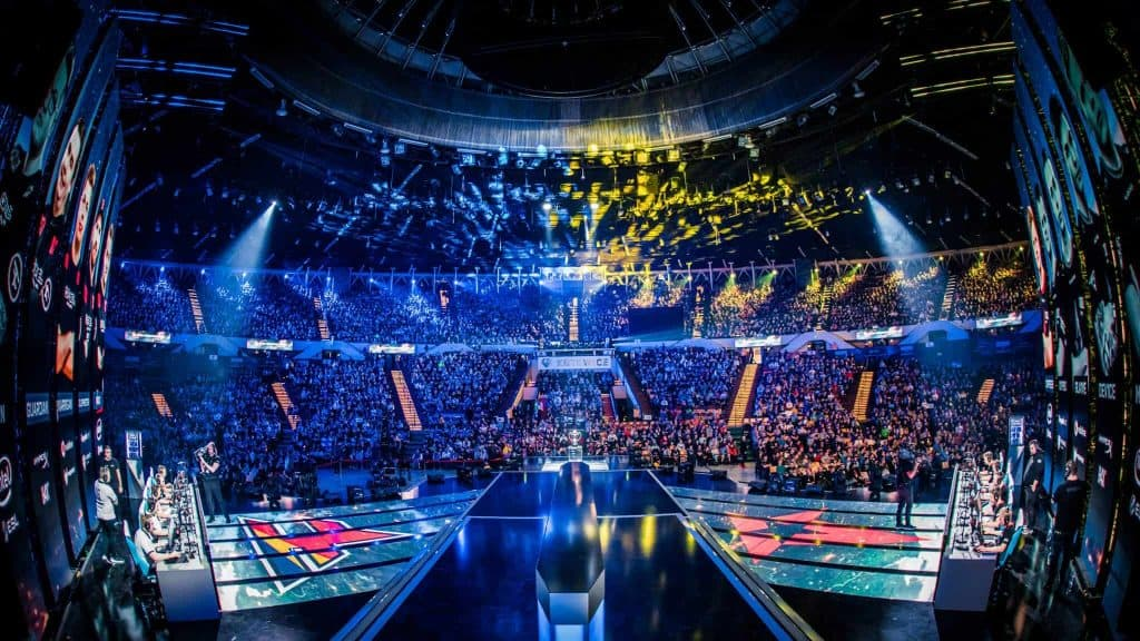 CSGO IEM Katowice 2020 - Day 1 Betting Previews and Predictions