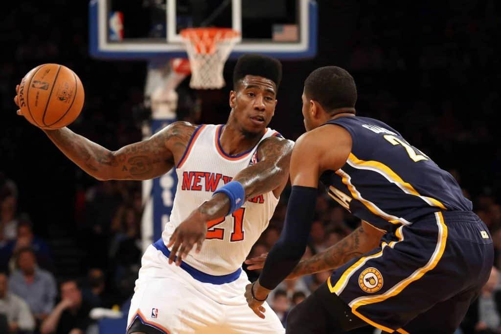 Indiana Pacers v New York Knicks - NBA