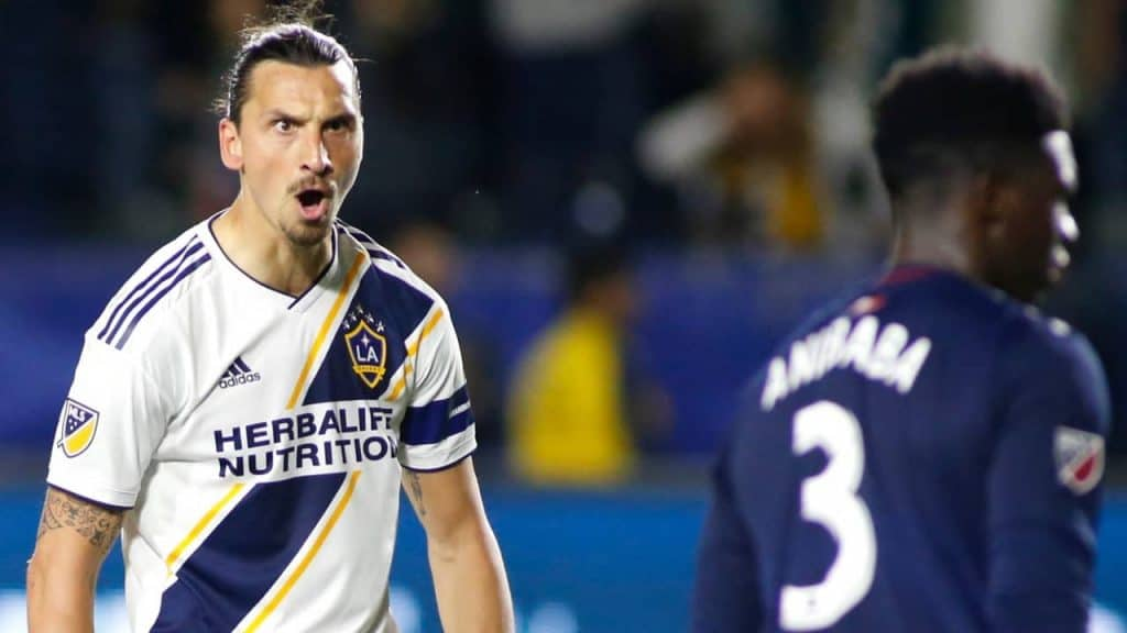 Los Angeles Galaxy v Los Angeles FC - MLS Betting Preview and Prediction