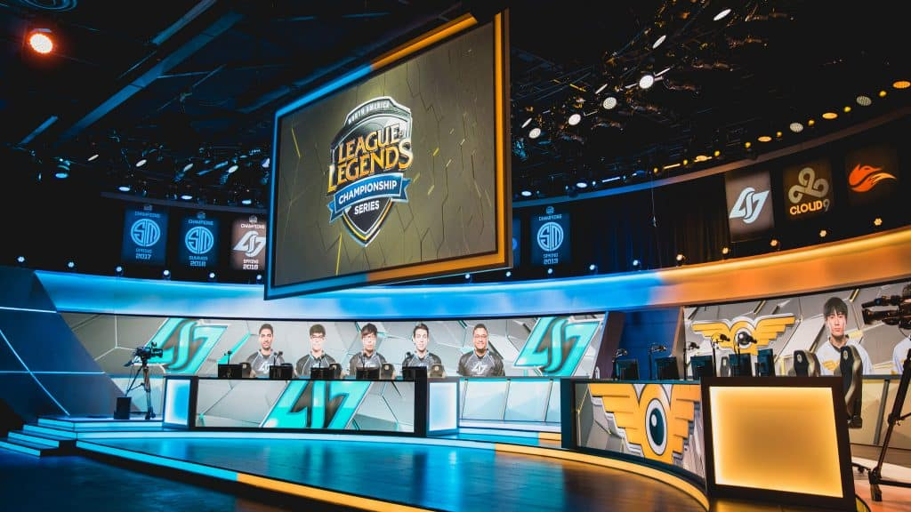 LOL LCS Spring Week 1 – Day 2 Betting Previews and Predictions