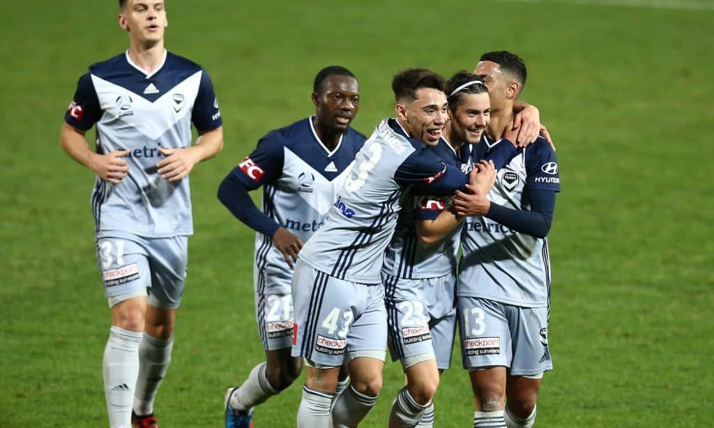 A-League 2020/21 Round 2 Betting Previews and Predictions