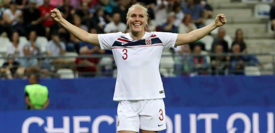 Norway v Australia - Women's World Cup 2019 Betting Preview and Prediction