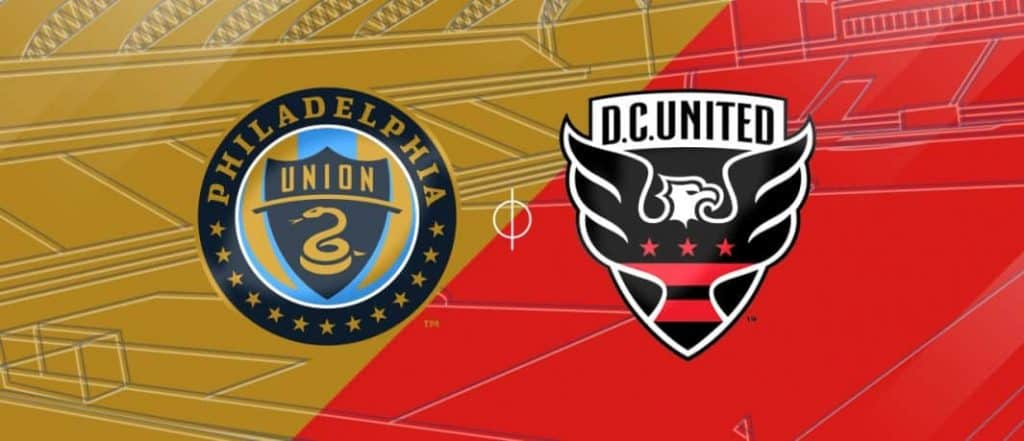 Philadelphia Union v DC United - MLS Betting Preview and Prediction