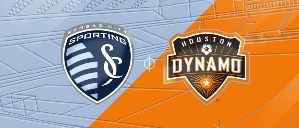Sporting Kansas City v Houston Dynamo - MLS Betting Preview and Prediction