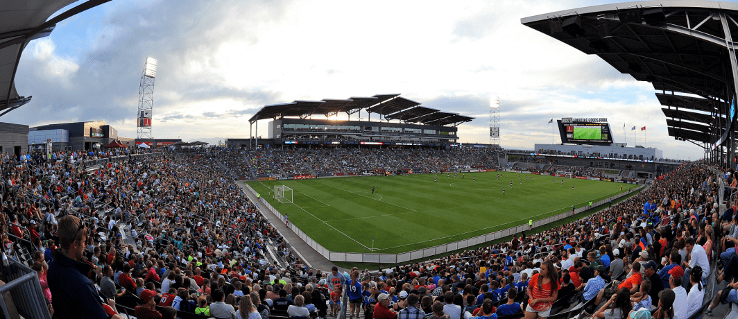 Colorado Rapids - MLS Team Preview 2019
