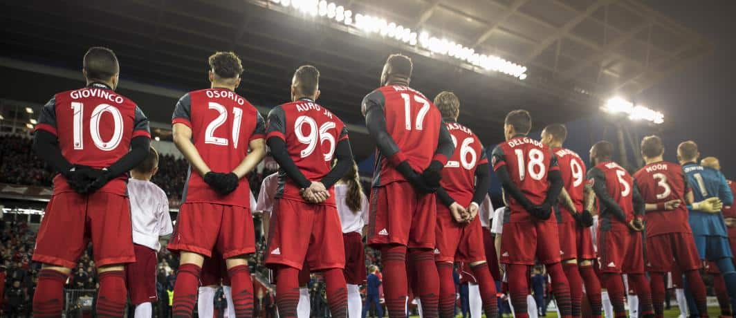Toronto FC - MLS Team Preview 2019