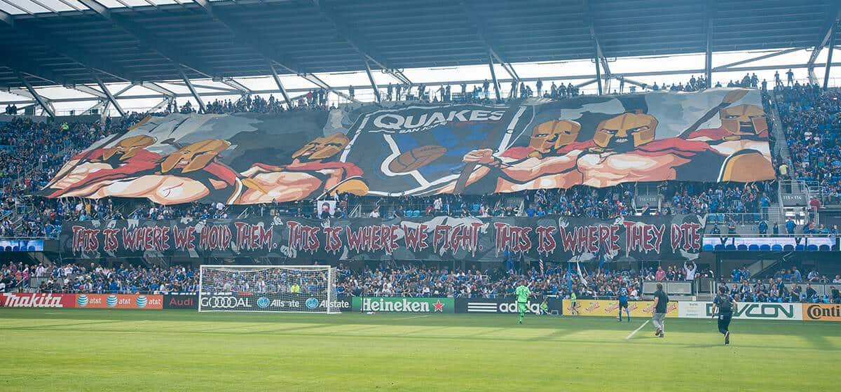 Vancouver Whitecaps v San Jose Earthquakes - MLS Betting Preview and Prediction