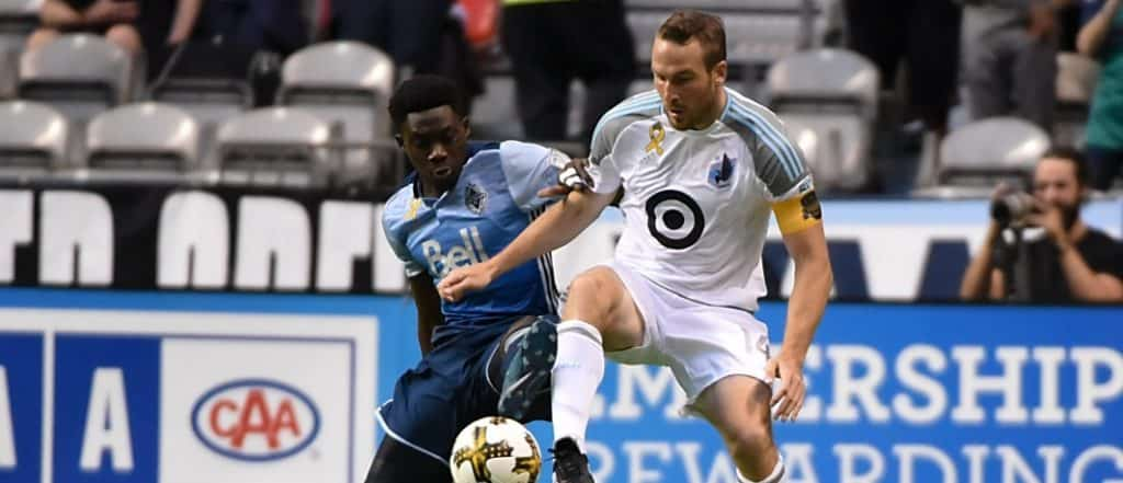 Minnesota United v Vancouver Whitecaps - MLS Betting Preview and Prediction