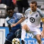 Minnesota United v Vancouver Whitecaps – MLS