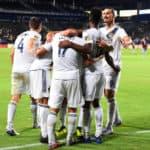 Los Angeles Galaxy v Colorado Rapids – MLS