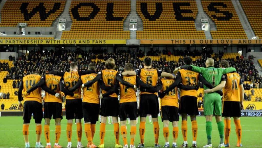 Premier League 2019/20 Outright Prediction – Wolverhampton Top 6 Finish