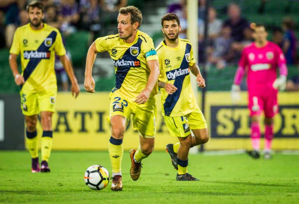 A-League 2020/21 Round 1 Betting Previews and Predictions
