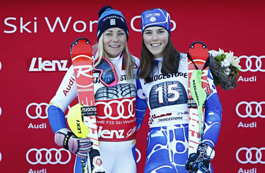 Women's Slalom – Levi 2017 Betting Preview and Predictions