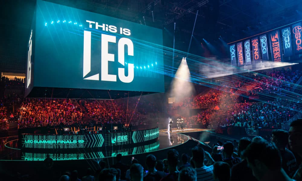 League of Legends LEC Spring 2021 Betting Preview and Predictions