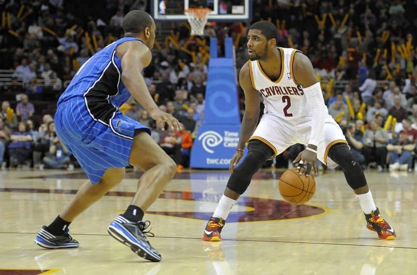 Cleveland Cavaliers v Orlando Magic - NBA